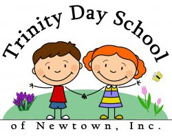 Trinity Day School Newtown Preschool Logo